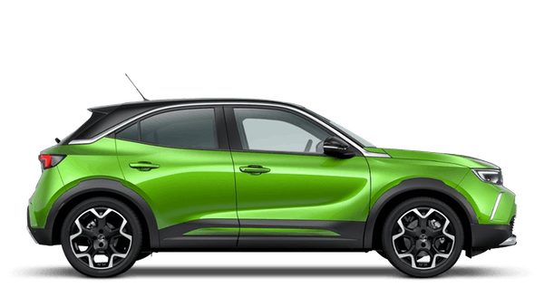 Vauxhall Mokka e Ultimate Edition