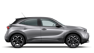 All-New Vauxhall Mokka-e Ultimate Edition