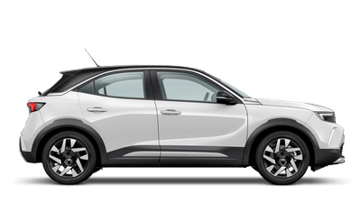 All New Vauxhall Mokka