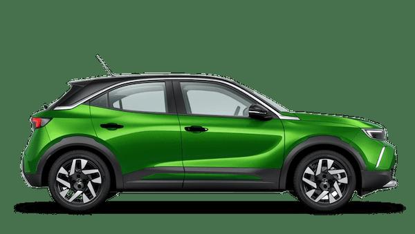 All-New Vauxhall Mokka Elite Nav