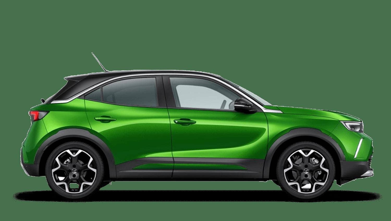 All-New Mokka Turbo Launch Edition