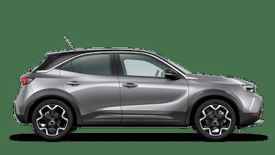 All New Vauxhall Mokka Launch Edition