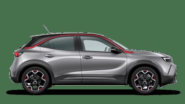 All New Vauxhall Mokka 1.2T SRi Nav Premium Offer
