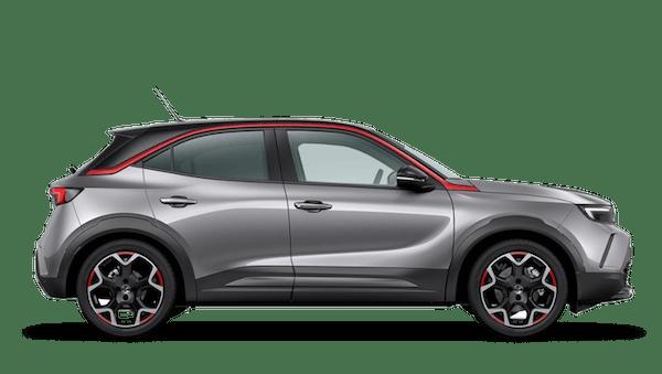 All New Vauxhall Mokka SRi Nav Premium