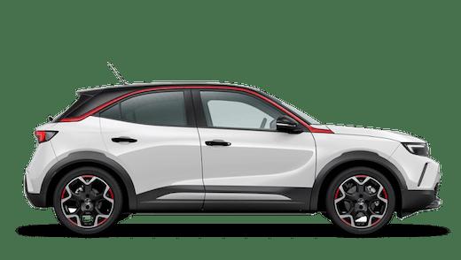 Explore the All-New Vauxhall Mokka Motability Price List