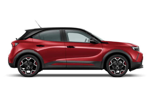 All New Vauxhall Mokka 1.2T SRi Offer