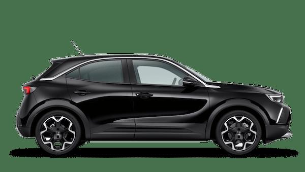 All New Vauxhall Mokka Ultimate Nav