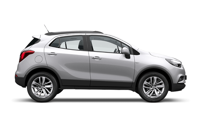 Mokka X New Car Offers