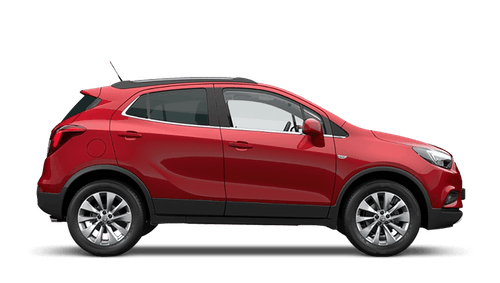 vauxhall Mokka X Elite Nav Offer