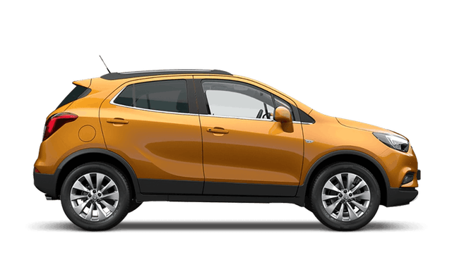 New Vauxhall Mokka X Elite Offer