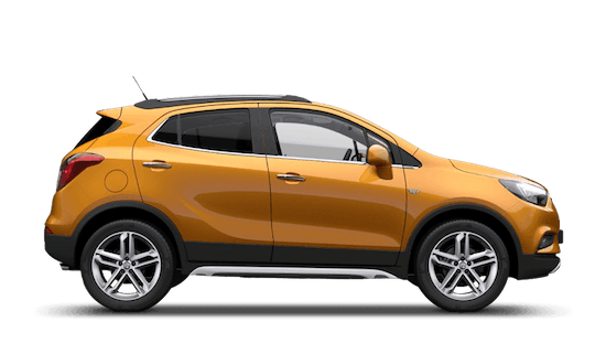 Mokka X New Car Offers
