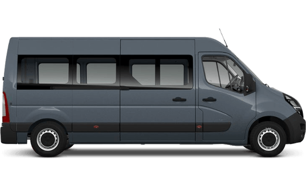 Vauxhall Movano New Trabus