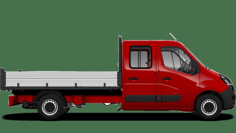 Vauxhall Movano Conversions New