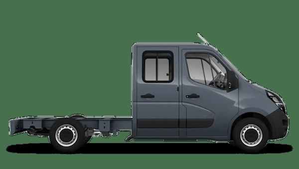 3500 2.3 135PS Turbo D L2H1 FWD
