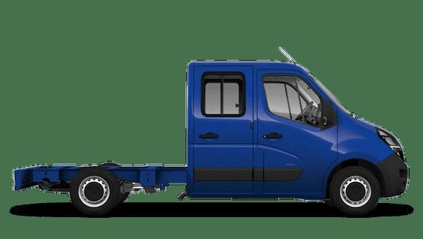 3500 2.3 135PS Turbo D L3H1 FWD