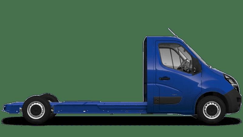 Vauxhall Movano Conversions New Platform Cab