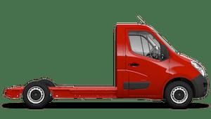 Vauxhall Movano Conversions