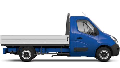vauxhall Movano Dropside Dropside Offer