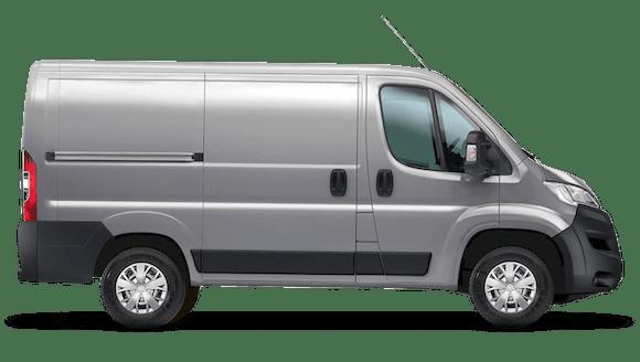 Vauxhall New Movano-e