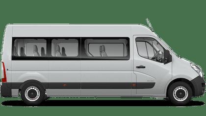 Vauxhall Movano Minibus