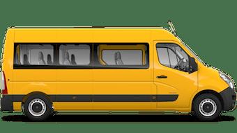 Movano Minibus