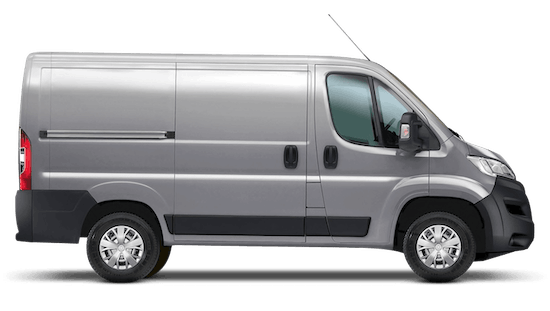 New Movano New Van Offers