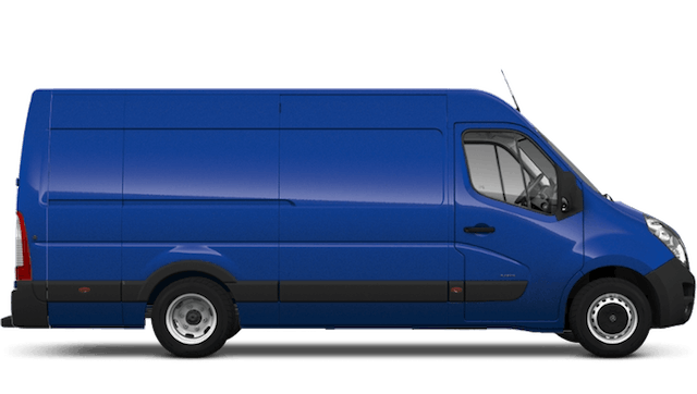 New Vauxhall Movano CDTi L2 Offer