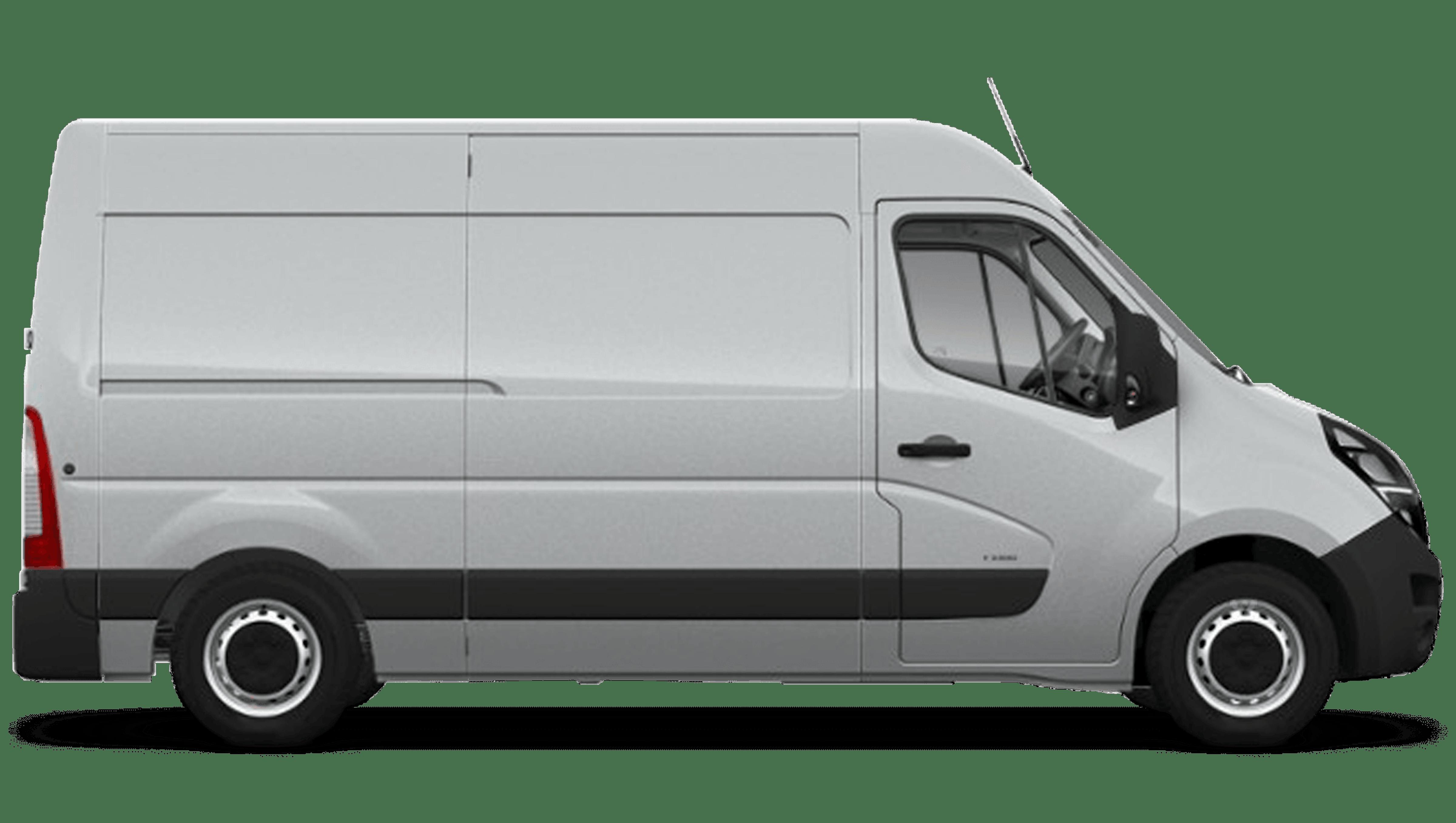 Vauxhall Movano Panel
