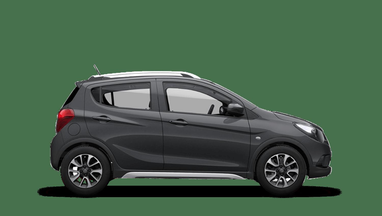 Quantum Grey (Metallic) Vauxhall Viva