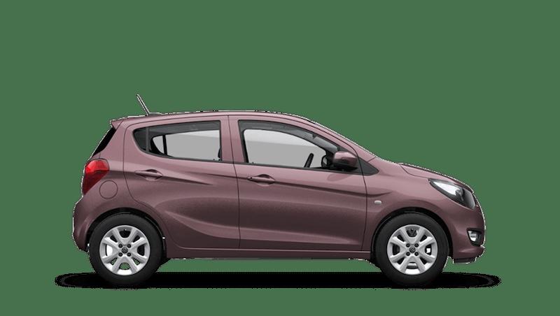 Cherry Red (Premium) Vauxhall Viva