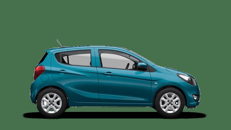 Vauxhall Viva SE Nav