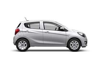 New Vauxhall VIVA SE 1.0i 73PS 5dr