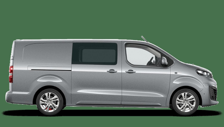 Quartz Grey (Metallic) New Vauxhall Vivaro