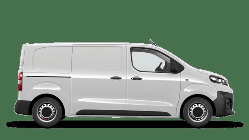Vauxhall Vivaro Panel Van Edition