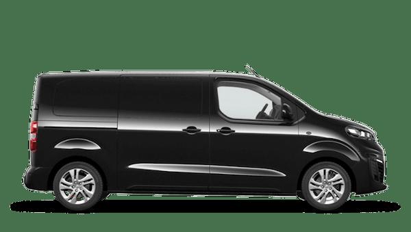 Vauxhall Vivaro Panel Van Griffin Edition