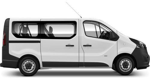 Used Vans