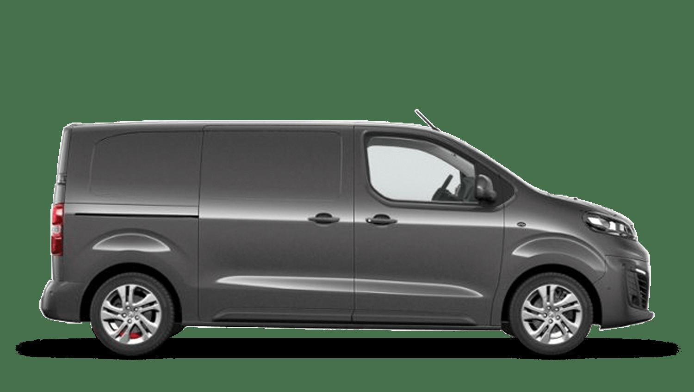 Vauxhall Vivaro e