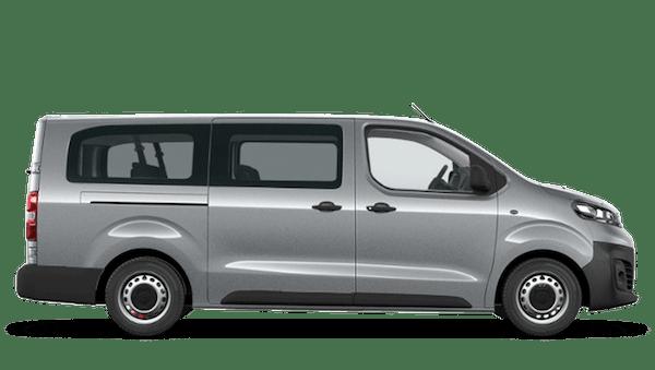 Vauxhall Vivaro e Life Edition