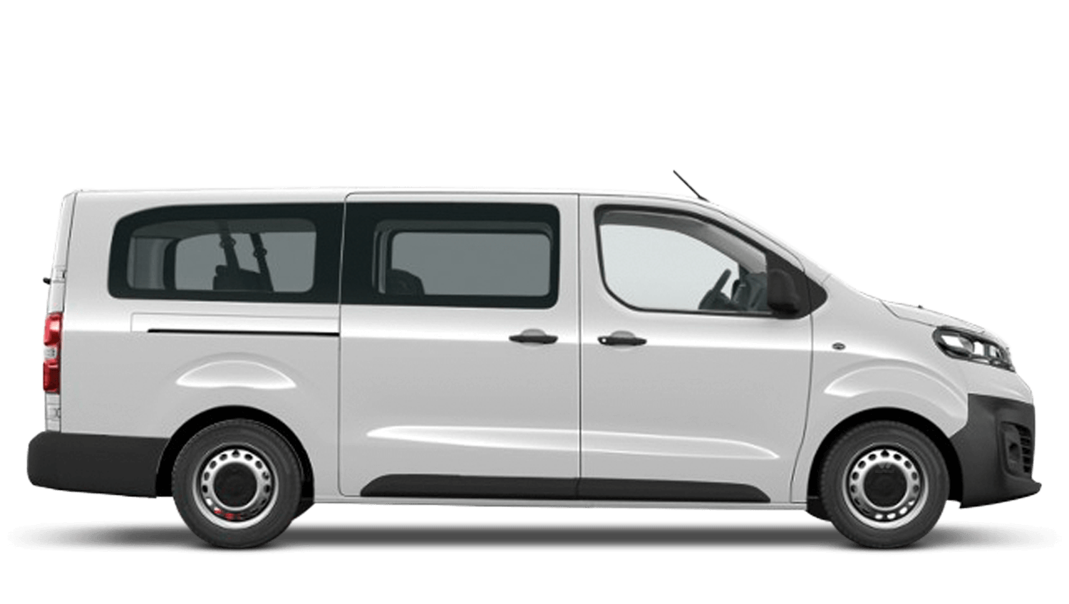 New Vivaro-e Life Local Business Offers