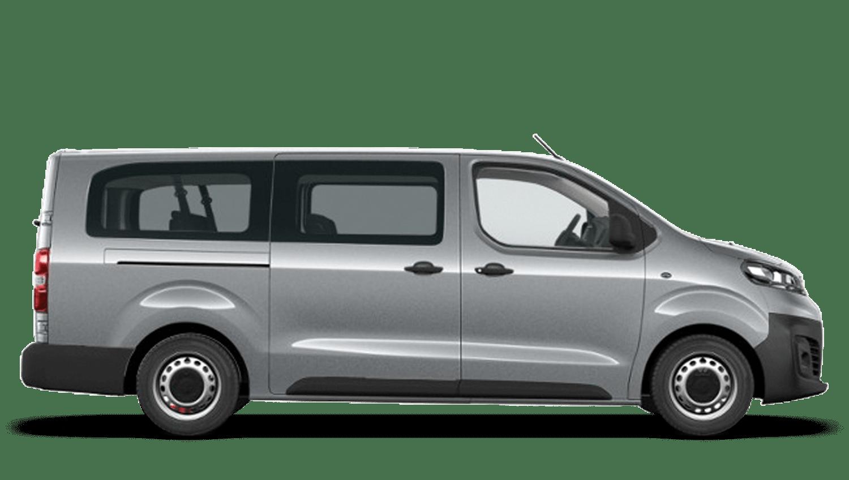 Vauxhall Vivaro-e Life New Car Offers