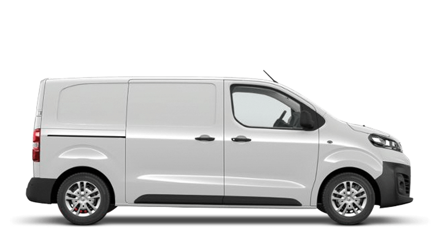 Vivaro-e New Van Offers