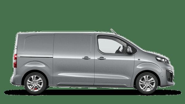 Vauxhall Vivaro e Panel Van Elite