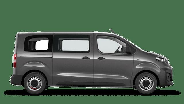 All-New Vauxhall Vivaro Life Edition M Offer