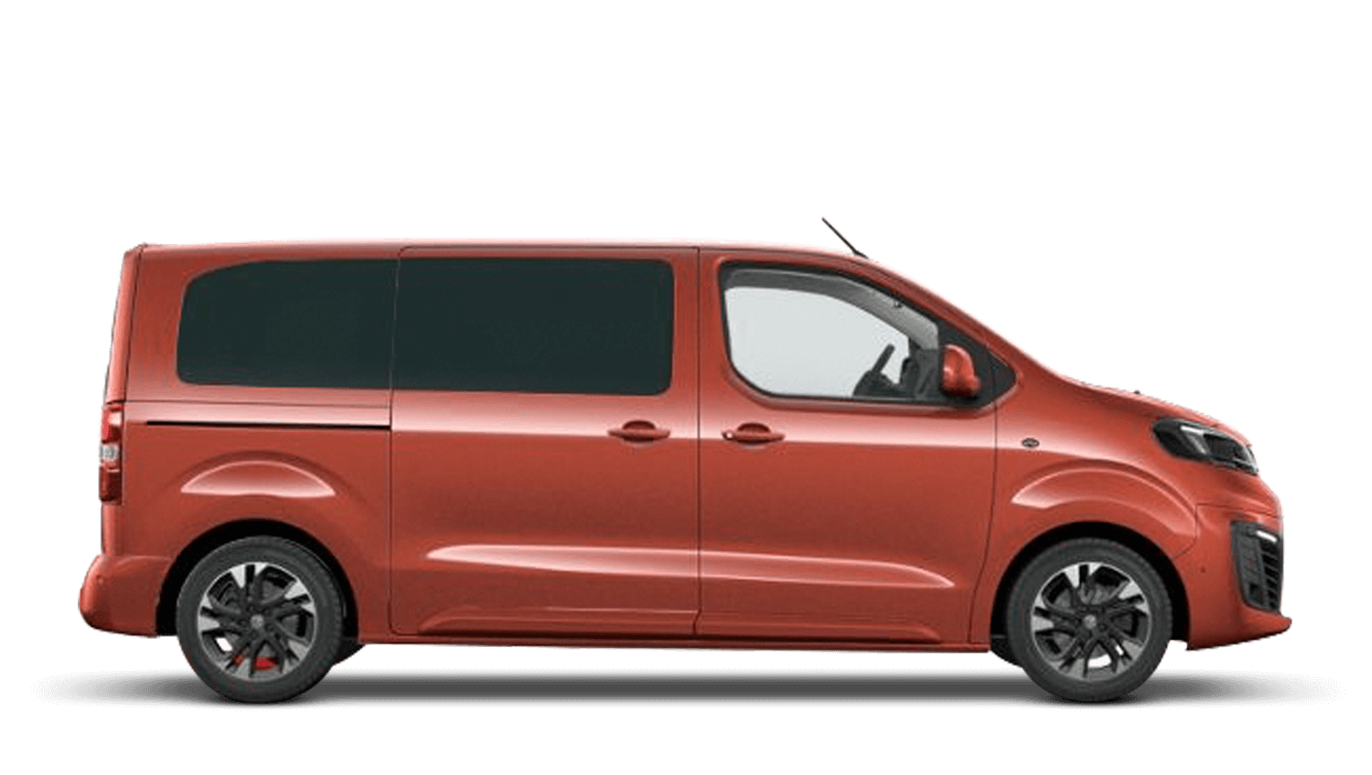Vivaro Life New Car Offers