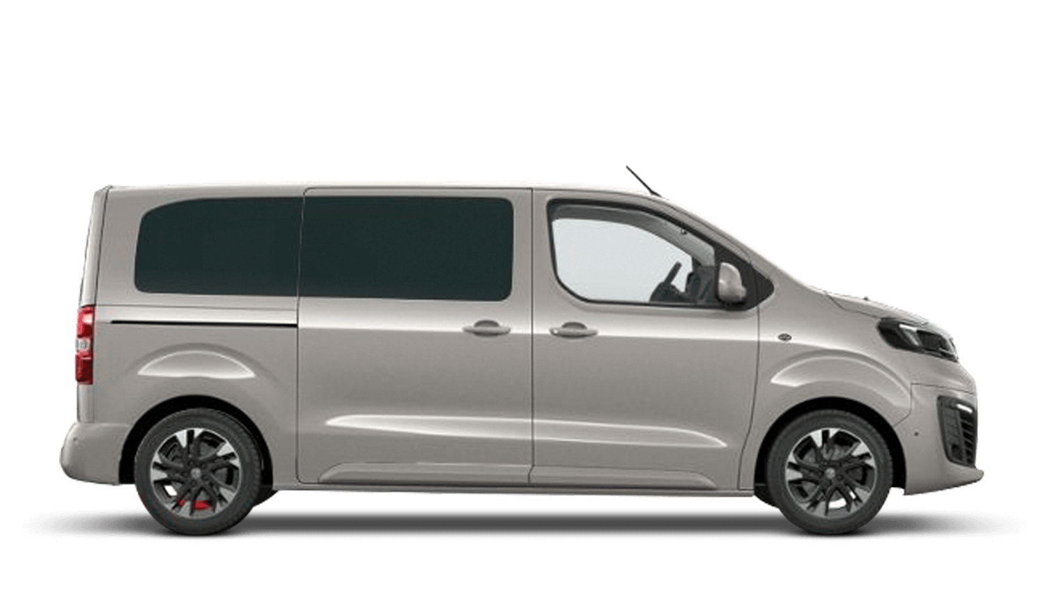 Vivaro Life with Flexible PCP