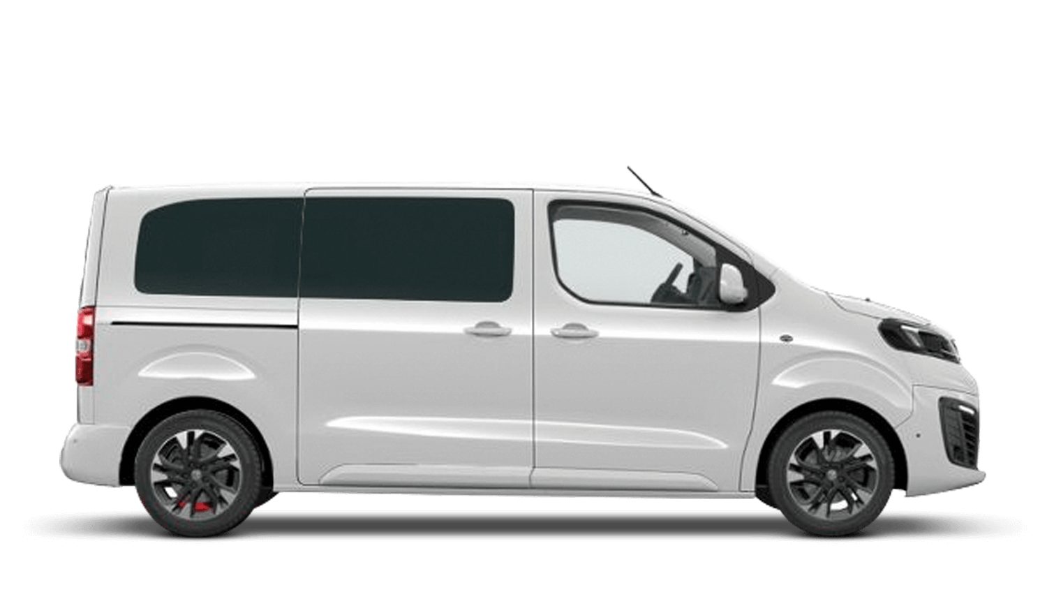 New Vivaro Life Local Business Offers