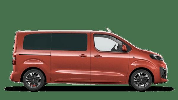 Vauxhall Vivaro Life Elite