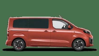 Vauxhall Vivaro Life New Elite