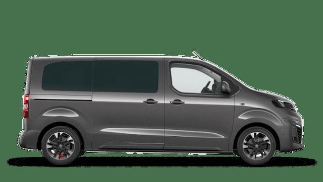 Vauxhall Vivaro Life New