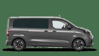 Vauxhall Vivaro Life